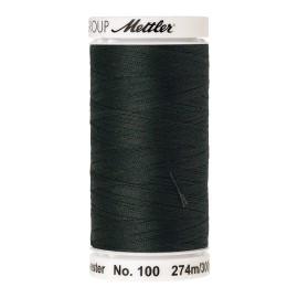 Thread bobbin Mettler Seralon 274 m - N°943 - Pine Cone