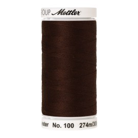Thread bobbin Mettler Seralon 274 m - N°975 - Apple Seed
