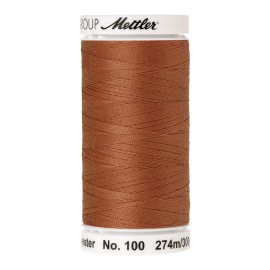 Thread bobbin Mettler Seralon 274 m - N°1053 - Squirrel