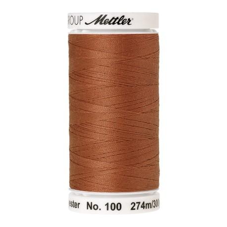 Thread bobbin Mettler Seralon 274 m - N°1053 - Squirrel