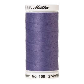 Thread bobbin Mettler Seralon 274 m - N°1079 - Pale Amethyst
