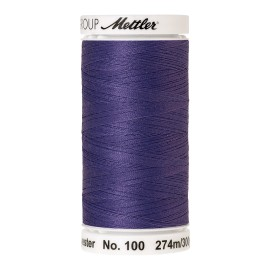 Thread bobbin Mettler Seralon 274 m - N°1085 - Twilight