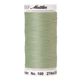 Bobine de fil Mettler Seralon 274 m - N°1095 - Mousse espagnole