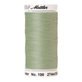 Thread bobbin Mettler Seralon 274 m - N°1095 - Spanish Moss