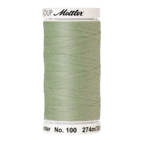 Thread bobbin Mettler Seralon 274 m - N°1095 - Spanish Moss
