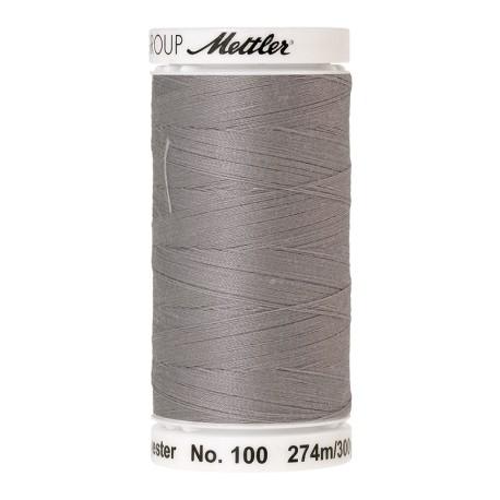 Bobine de fil Mettler Seralon 274 m - N°1140 - Sterling