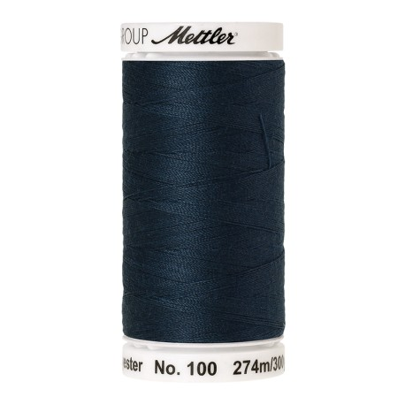Bobine de fil Mettler Seralon 274 m - N°1276 - port