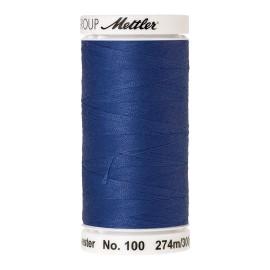 Thread bobbin Mettler Seralon 274 m - N°1301 - Nordic Blue