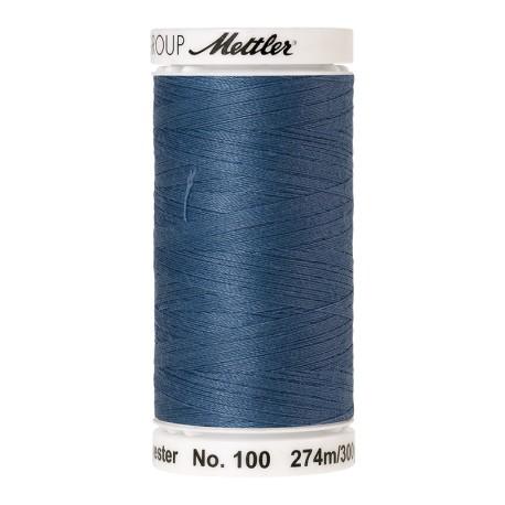 Bobine de fil Mettler Seralon 274 m - N°1306 - Laguna