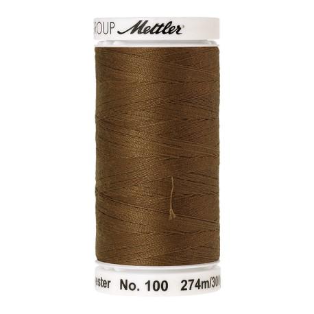 Thread bobbin Mettler Seralon 274 m - N°1311 - Golden Grain