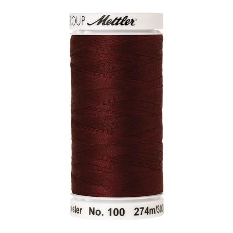 Bobine de fil Mettler Seralon 274 m - N°1348 - Sauté bleu