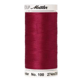 Bobine de fil Mettler Seralon 274 m - N°1392 - Groseille