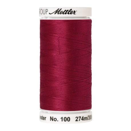 Thread bobbin Mettler Seralon 274 m - N°1392 - Currant