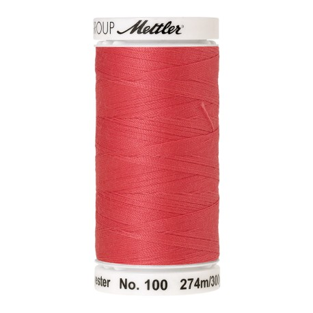Bobine de fil Mettler Seralon 274 m - N°1402 - Persimmon