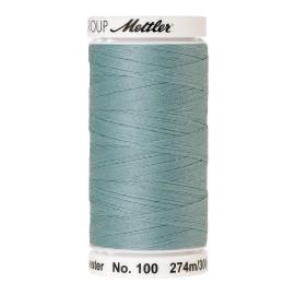 Thread bobbin Mettler Seralon 274 m - N°1410 - Serenity