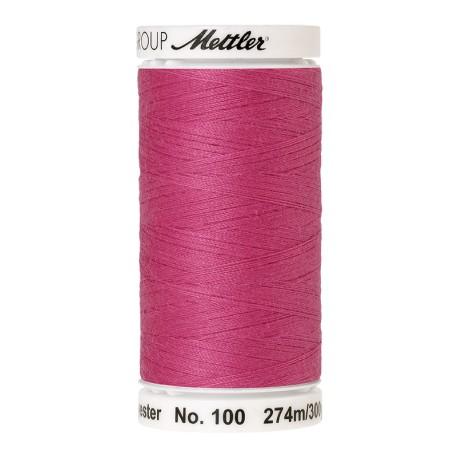 Thread bobbin Mettler Seralon 274 m - N°1423 - Hot Pink