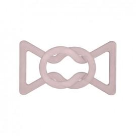 Belt buckle Hiroko – pink