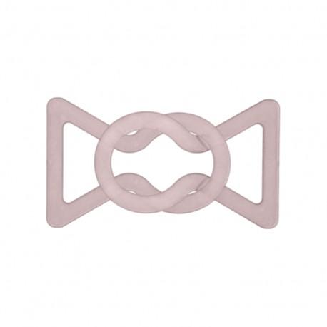 Boucle ceinture HIroko - rose