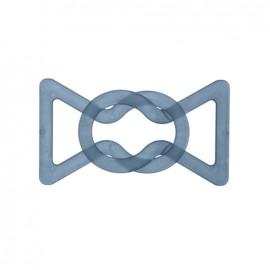 Boucle ceinture HIroko - rouge