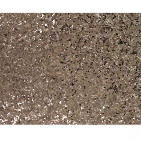 Bande glitter largeur 10 cm - or x 50cm