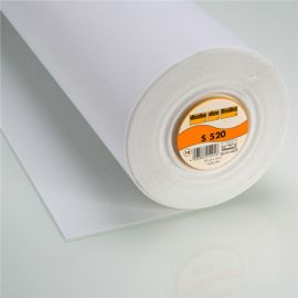 Rigid valance (90cm strip) S520 x 10cm