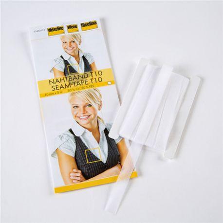 Seam tape Vlieseline - white