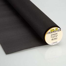 Brod'thermocollant noir x10cm
