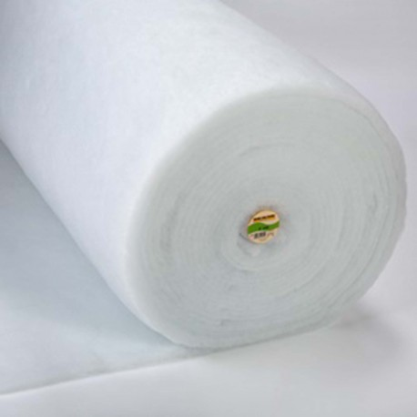 Large Vlieseline P140 cotton wool x 1m