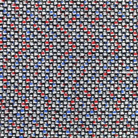 Tissu Lainage Brooklyn x 10cm