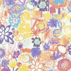 Tissu Liberty - Pinky B x 10cm