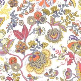 Tissu Liberty - Mabelle M x 10cm