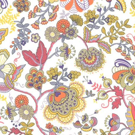 Liberty fabric - Mabelle M