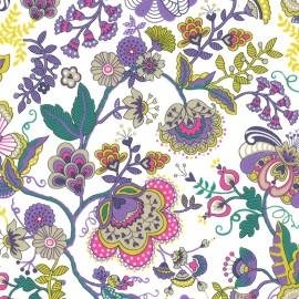 Tissu Liberty - Mabelle L x 10cm