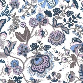 Tissu Liberty - Mabelle N x 10cm