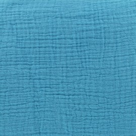 Double gauze fabric - sugar baby x 10cm