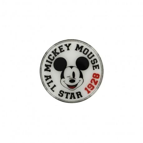 Minnie mouse Disney Button - Star