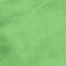Jersey Fabric - Green x 10cm