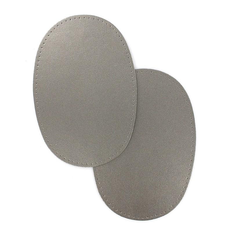 elbow patch template - elbow patch faux leather platinum ma petite mercerie