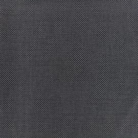 Tailor Fabric mini zigzag - black x 10cm