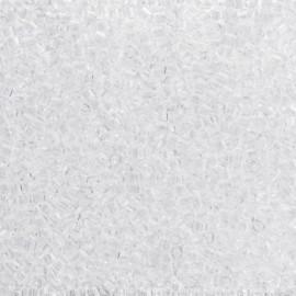 Perles de rocaille TOHO 11/0 X 3g N°1 - Transparent