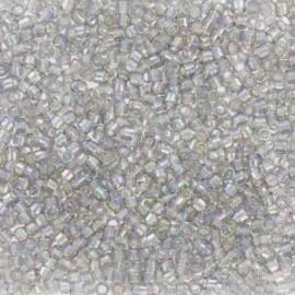 Perles de rocaille TOHO 11/0 X3g N° 176 - Perle brillant irisé