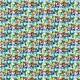 Liberty fabric - Fluttering C x 10cm