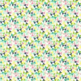 Tissu Liberty - Fluttering B x 10cm