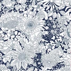 Tissu Liberty - Fairyland C x 10cm