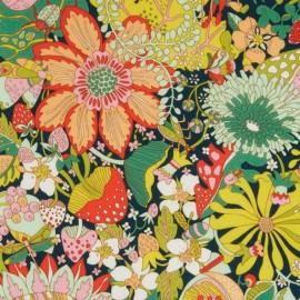 Tissu Liberty - Elodie bea A x 10cm