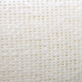 Tissu antidérapant - crème x10cm