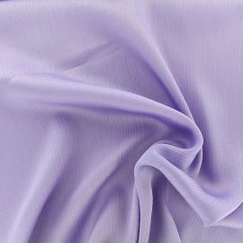 Creased Crepe Fabric - parma x 10cm