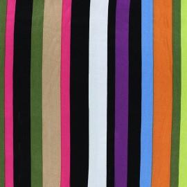 Viscose fabric Majorca - multi x 10cm