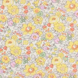 Liberty fabric - Betsy W x 10cm