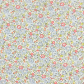 Liberty fabric - New Betsy Ann C  x 10cm
